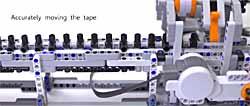 Lego-Turing-machine