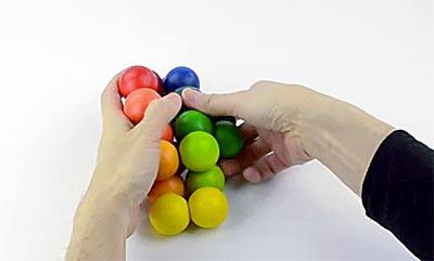 Playable-Art-Ball